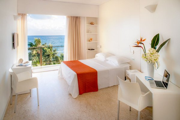Hotel Caravelle Thalasso & Wellness - фото 1