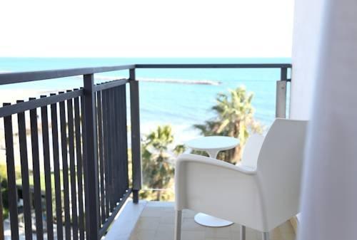 Hotel Caravelle Thalasso & Wellness - фото 15