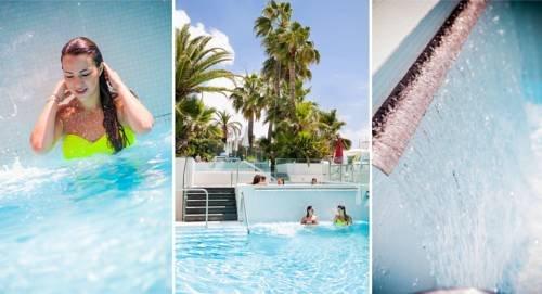 Hotel Caravelle Thalasso & Wellness - фото 16