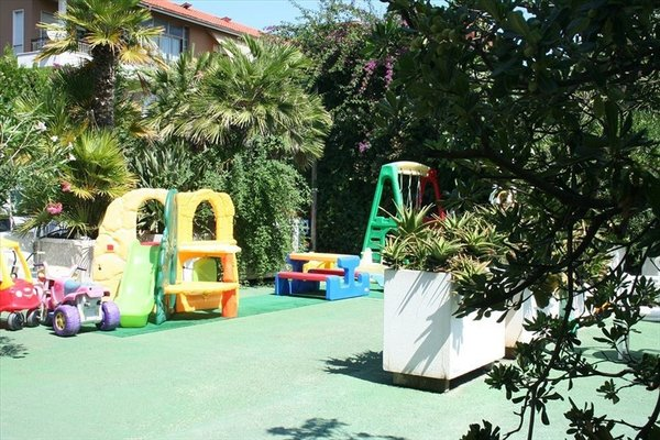 Hotel Caravelle Thalasso & Wellness - фото 18