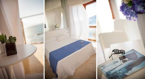 Hotel Caravelle Thalasso & Wellness - фото 2