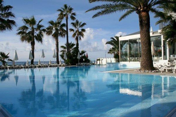 Hotel Caravelle Thalasso & Wellness - фото 20