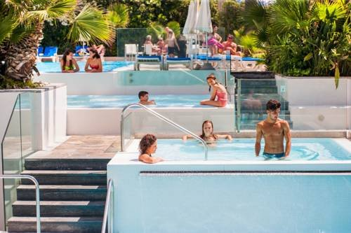 Hotel Caravelle Thalasso & Wellness - фото 21