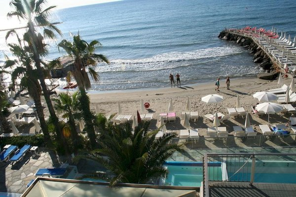 Hotel Caravelle Thalasso & Wellness - фото 22