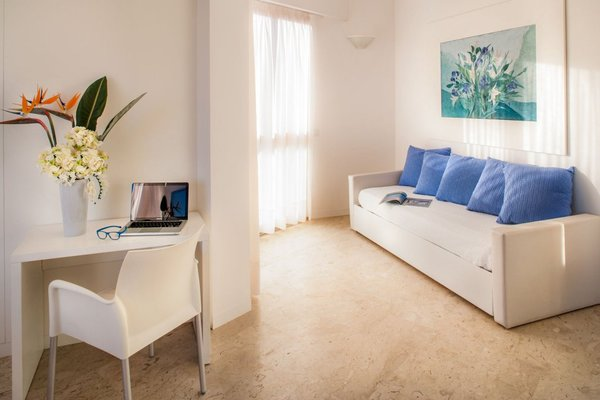 Hotel Caravelle Thalasso & Wellness - фото 4