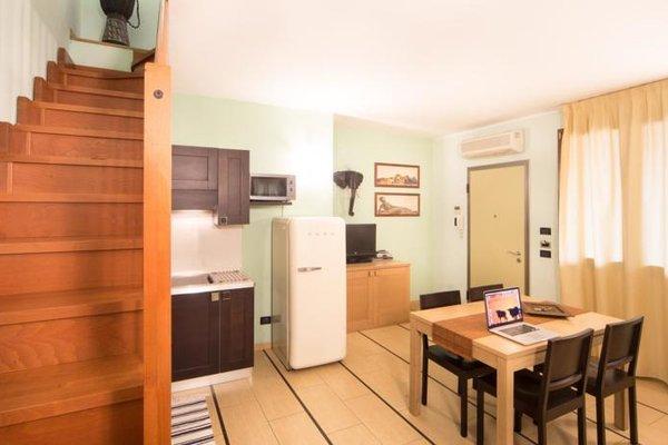 World Village Apartments - фото 8