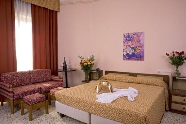 Гостиница «Silvano», Диано-Марина