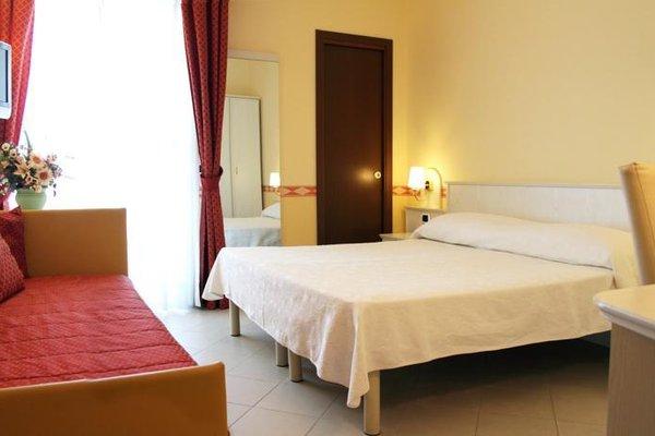 Hotel Baia Bianca - фото 50