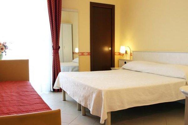 Hotel Baia Bianca - фото 1