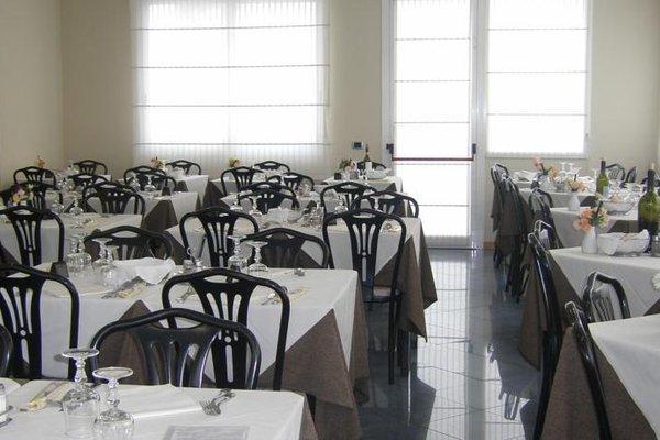 Hotel Baia Bianca - фото 10