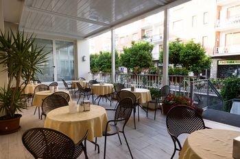 Hotel Baia Bianca - фото 11