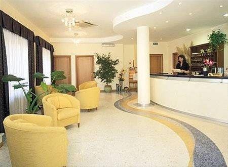 Hotel Baia Bianca - фото 15