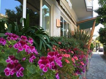 Hotel Baia Bianca - фото 18