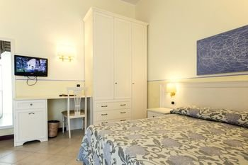 Hotel Baia Bianca - фото 2
