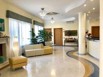 Hotel Baia Bianca - фото 7