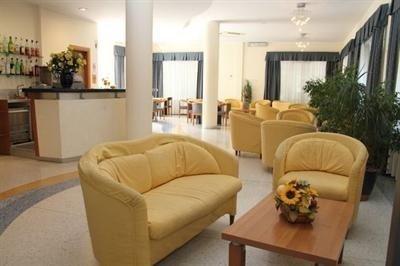 Hotel Baia Bianca - фото 8