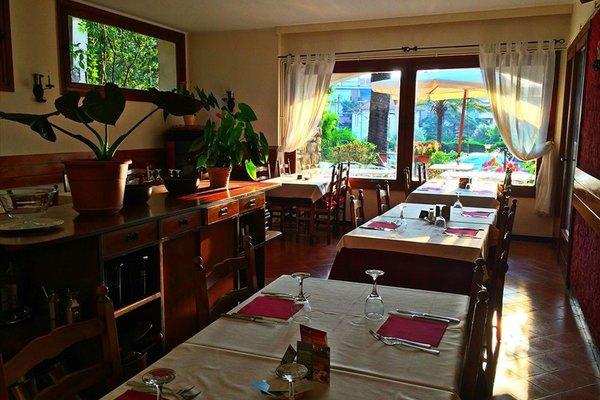 Hotel Ristorante Il Caminetto - фото 15