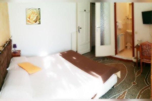 Hotel Ristorante Il Caminetto - фото 2