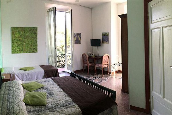 Hotel Ristorante Il Caminetto - фото 20