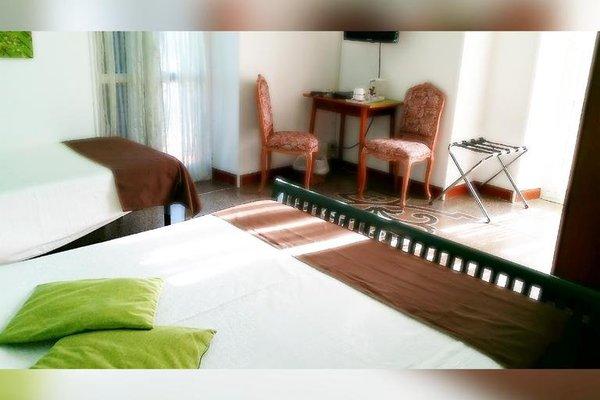 Hotel Ristorante Il Caminetto - фото 4