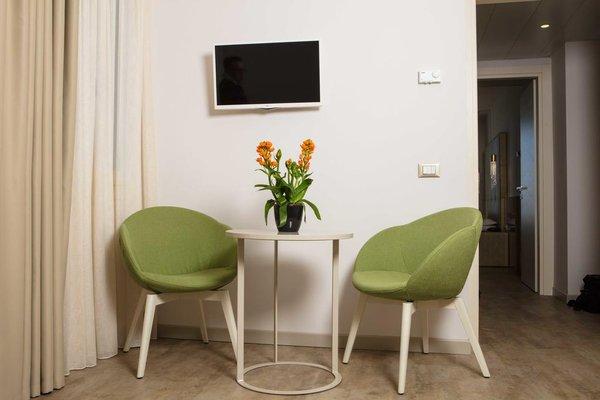 Hotel Vittorio - фото 6