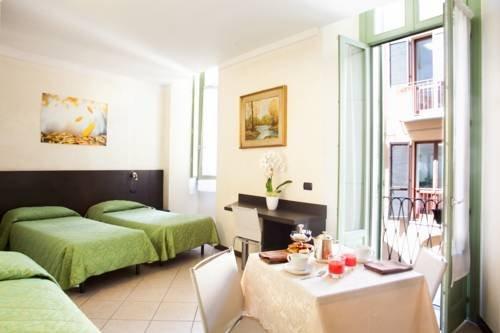 Hotel Ligure - фото 50