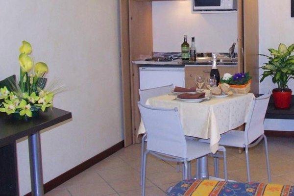 Hotel Ligure - фото 14