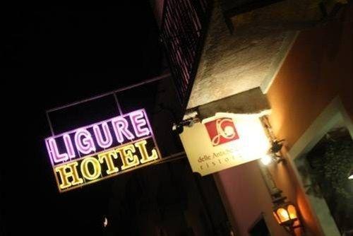 Hotel Ligure - фото 17