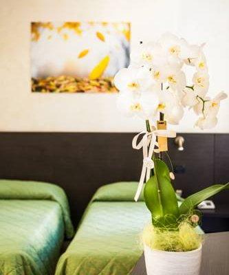 Hotel Ligure - фото 8
