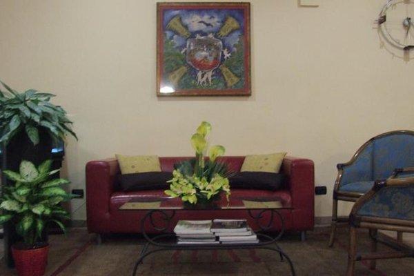 Hotel Ligure - фото 9