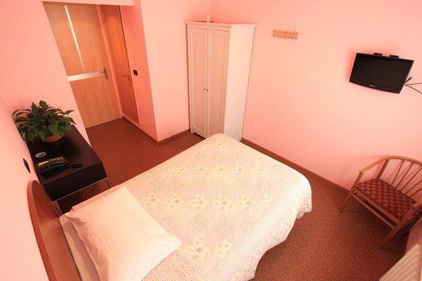 Hotel Torrismondi - фото 38