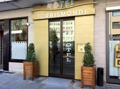 Hotel Torrismondi - фото 16