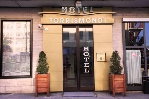 Hotel Torrismondi - фото 17