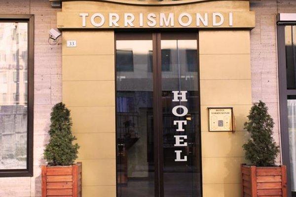 Hotel Torrismondi - фото 18