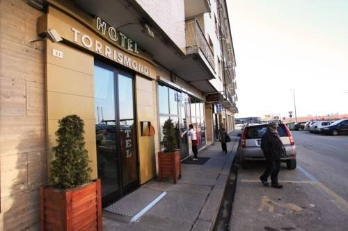 Hotel Torrismondi - фото 19