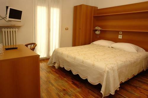 Hotel Torrismondi - фото 5