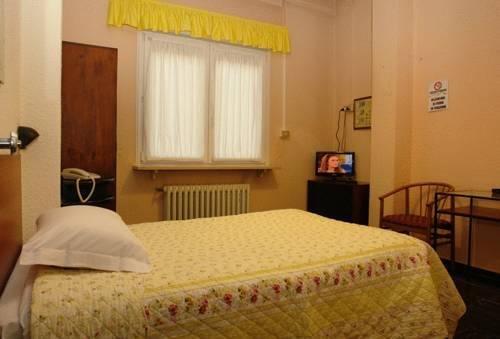 Hotel Torrismondi - фото 6