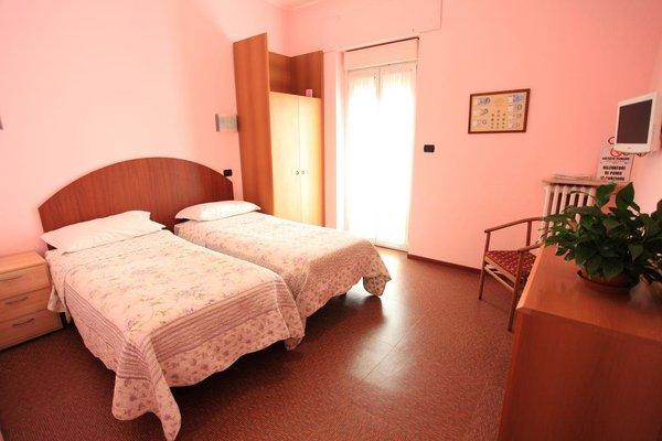 Hotel Torrismondi - фото 8