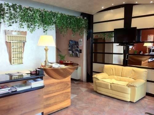 Hotel Torrismondi - фото 9