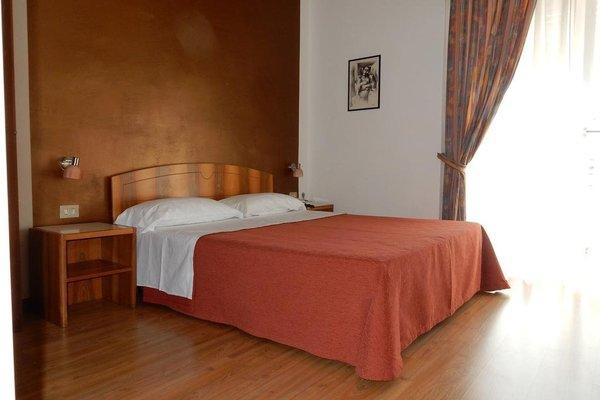 Hotel Fiamma - фото 1