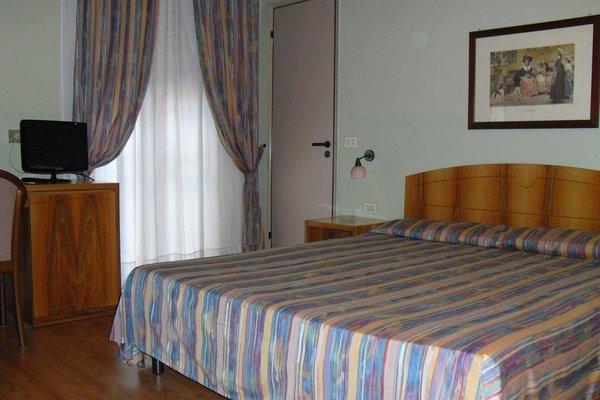Hotel Fiamma - фото 2