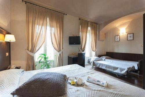 Cuneo Hotel - фото 1