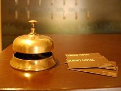 Cuneo Hotel - фото 19