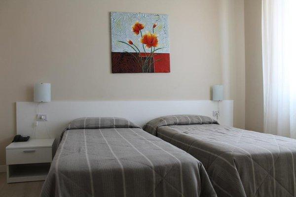 Hotel Cremona Viale - фото 26