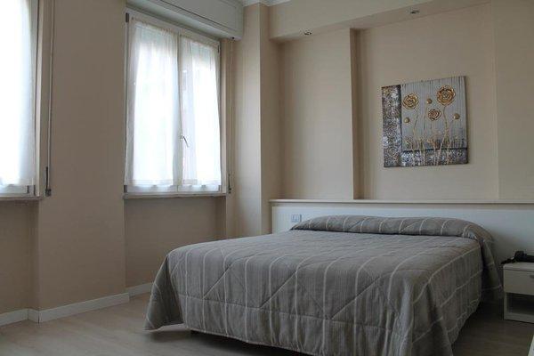 Hotel Cremona Viale - фото 1