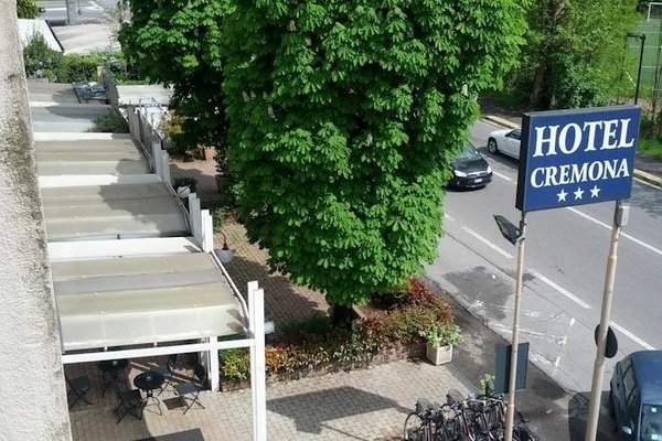 Hotel Cremona Viale - фото 21