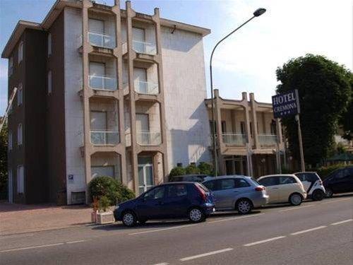Hotel Cremona Viale - фото 22