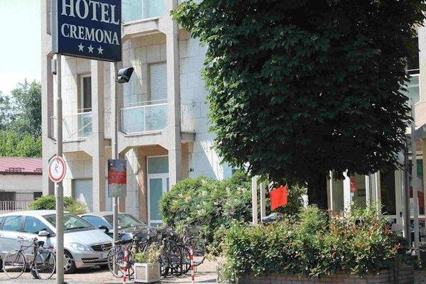 Hotel Cremona Viale - фото 23