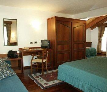 Hotel Walser - фото 1