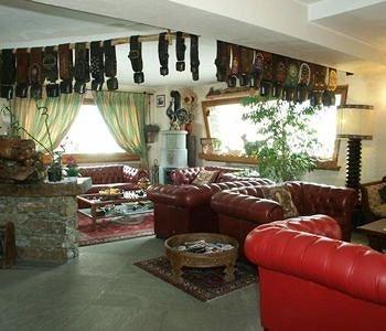 Hotel Walser - фото 14